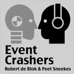 Event Crashers 2.5 - De Correspondent Live event: Macht en Data