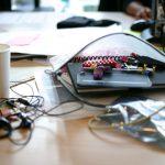 De innovatiezandbak, ruimte voor ideeën